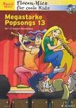Spiel mit! Flöten-Hits  für coole Kids - Megastarke Popsongs 13 - 2 Sopranblockflöten + CD