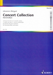 Concert Collection - Konzertalbum - Sopranblockflöte und Klavier