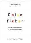 Beutler, Irmhild - Reisefieber - SSSA (B)