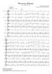 Böttcher, Martin - Winnetou-Melodie - Blockflötenorchester<br><br><b>NEU !</b>