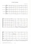 Eccles, Lance - La Folia-Variationen - SAATB