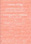 "Vivaldi, Antonio - Concerto Op. 8, 1 ""La Primavera"" -SATB recorder quartet"