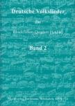 German Folksongs Vol. 2 - recorder quartet - SATB