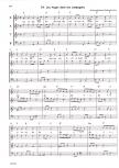 Advents- und Weihnachtslieder - Blockflötenquartett SATB