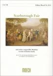 Scarborough Fair - SATB