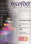 Händel, Georg Friedrich - Sarabande - SnSATBGbSb<br><br><b>NEW !</b>