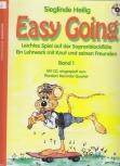 Heilig, Sieglinde - Easy Going 1  - (mit CD)