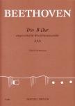 Beethoven, Ludwig van - Trio B-dur - AAA