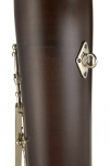 great bass recorder Moeck 2620 Flauto Rondo, maple