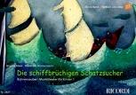 Meier, Brigitte / Zimmermann, Manfredo - Die schiffbrüchigen Schatzsucher - Schülerband
