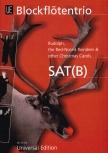 Christmas Carols - 3 Recorders  SAT/B