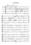 Rosenheck, Allan - Music Box - SATB
