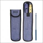 soprano recorder Moeck 1024 Flauto 1 Plus, maple/plastic