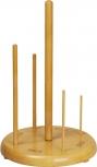 Flötenständer<br>für Sopranino - Bassflöte