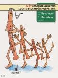 Von Beethoven bis Bernstein - Leichte Quartette SATB