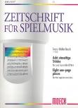 Müller-Busch, Franz - Acht einseitige Stücke - SS