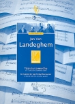Landeghem, Jan van - turkey bumblebee - SATB/Gb