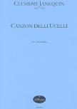 Janequin, Clement - Canzon Delli Ucelli  - SATB