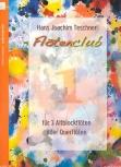 Teschner, Hans Joachim (Hrg.) - Flötenclub - AAA