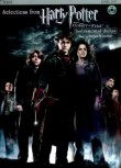 Williams, John / Doyle, Patrick - Harry Potter And The Goblet Of Fire - Altblockflöte + CD