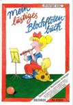 Voss, Richard - Mein lustiges Blockflötenbuch - (Begleitheft)