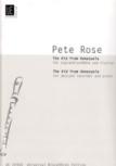 Rose, Pete - The Kid from Venezuela - Sopranblockflöte und Klavier