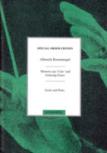 Rosenstengel, Albrecht - Memory/Amazing Grace - SATB
