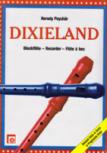 Peychär, Herwig - Dixieland - 2 Sopranblockflöten