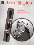 Ensemble Dreiklang Berlin (Hrg.) - Couperin / Mozart / Grieg - SAA