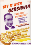 Gershwin, George - Try It With Gershwin - SATB