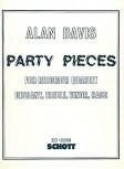 Davis, Alan - Party Pieces - SATB