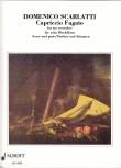 Scarlatti, Domenico - Capriccio Fugato - SSSSAATTBB