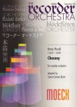 Purcell, Henry - Chacony - SATBGbSb