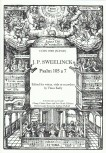 Sweelinck, Jan Pieterson - Psalm 105 - SSATTBB