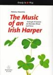 O'Carolan, Turlough  - The Music of an Irish harper -  Sopran- oder Altblockflöte und Klavier
