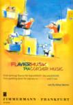 Werner, Almut - Flaviermusik - Sopranblockflöte und Klavier