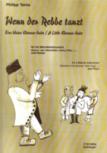 Tenta, Philipp - Wenn der Rebbe tanzt - Sopranblockflöte und Klavier
