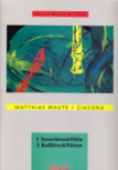 Maute, Matthias - Ciacona - TBB