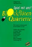 Krepp, Frithjof / Oppermann Rolf - Spiel mit uns! - Blockflötenquartette