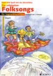 Spiel und Spaß mit der Blockflöte - Die schönsten Folksongs - 2 Sopranblockflöten