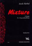 Bürthel, Jacob - Mixture - SSSS