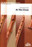 Carey, James - At The Circus - SATB