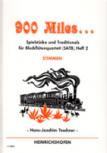 Teschner, Hans-Joachim - 900 Miles... - Book 2 - SATB