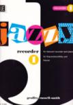 Russell-Smith, Geoffry - Jazzy Recorder 1 -   Sopranblockflöte und Klavier
