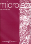 Norton, Christopher - Microjazz For Recorder - Sopranblockflöte und Klavier