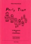 Rosenheck, Allan - Party-Time - SSA