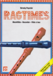 Peychär, Herwig - Ragtimes - 2 Sopranblockflöten