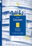 Geysen, Frans - Op de Fles - 4 Spieler und 16 Flaschen