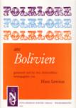 Folklore aus Bolivien - 2 Altblockflöten