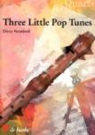 Stratford, Dizzy - Three Little Pop Tunes - SATB und Percussion ad lib.